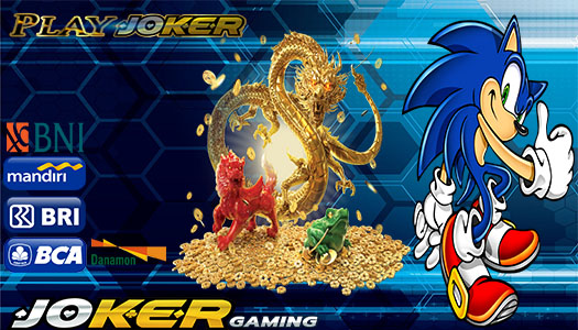 Agen Slot Joker Gaming Teraman Di Indonesia