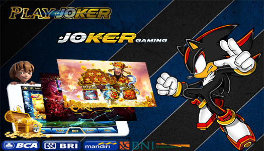 Cara Menang Main Di Agen Slot Joker Gaming