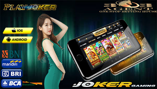 Joker Gaming • Daftar Game Ikan Joker123