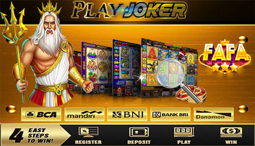 Agen Daftar Fafaslot Game Slot Online Indonesia