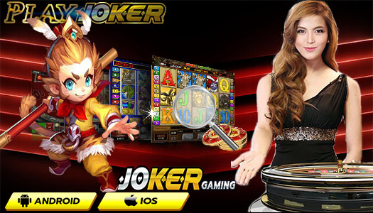 Agen Slot Joker123 Gaming Paling Mantul